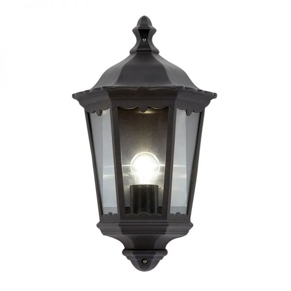 superb exterior house lights 4. Burford Black Flush Exterior Wall Light Superb House Lights 4 N